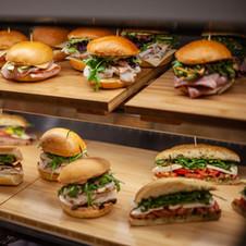 Signature Sandwiches