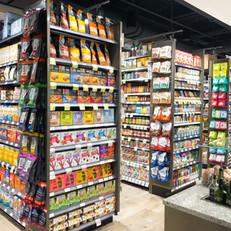 Retail Selection