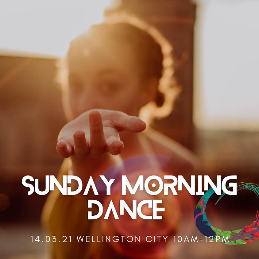 SUNDAY MORNING DANCE