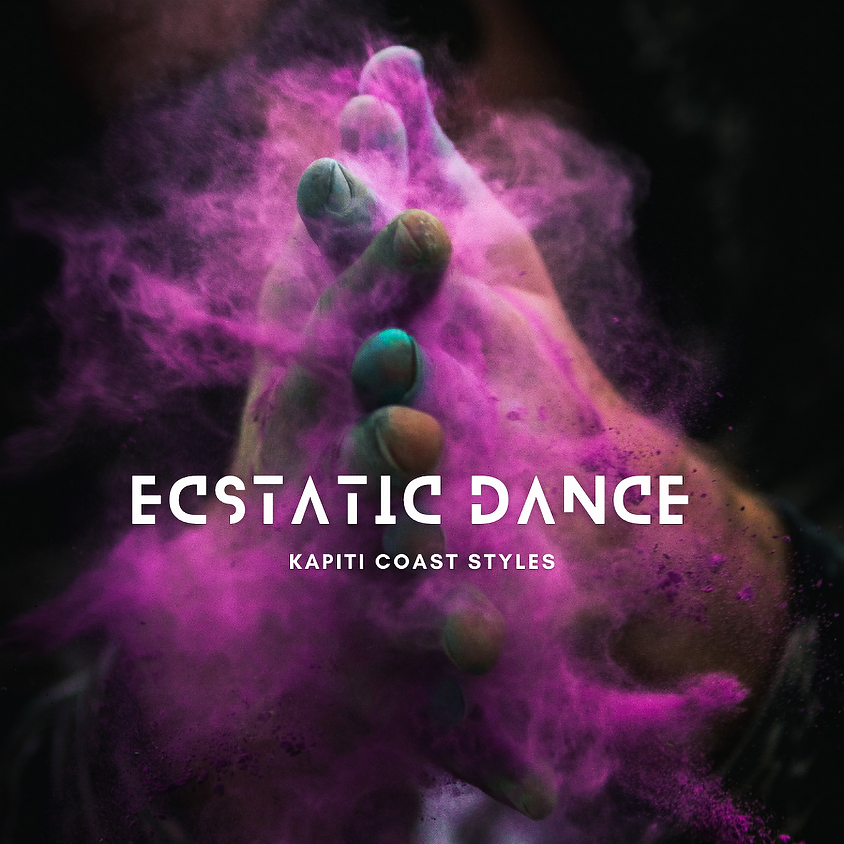ECSTATIC DANCE - Kapiti Coast