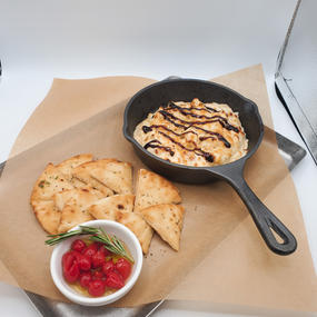 Creamy Feta Cheese Dip