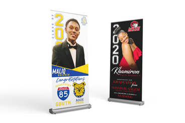 mockup-of-two-roll-up-banners-standing-a