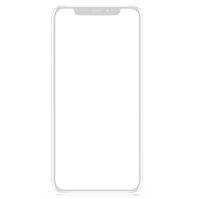 White cellphone.png