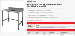 MESON DESCONCHE md90