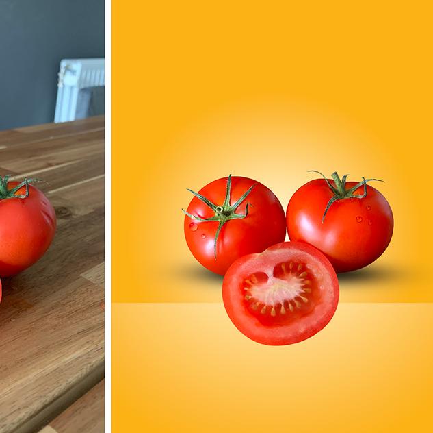Tomatoes / Tomatoes