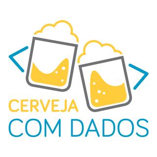Logo - CERVEJA COM DADOS