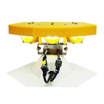 Прожектор подсветки зоны приземления и отрыва TLOF