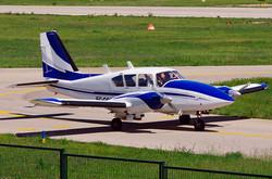 "Арендовать Piper PA-23 ""Aztec"""
