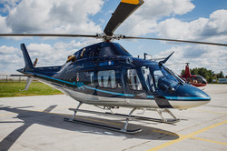 Заказать AgustaWestland AW119