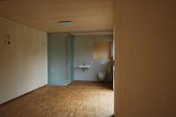 Wohnbox als Pflegeeinheit