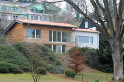 Sanierung Haus Dingelsdorf
