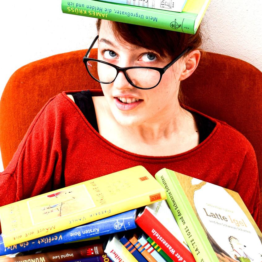 Franka liest vor_01