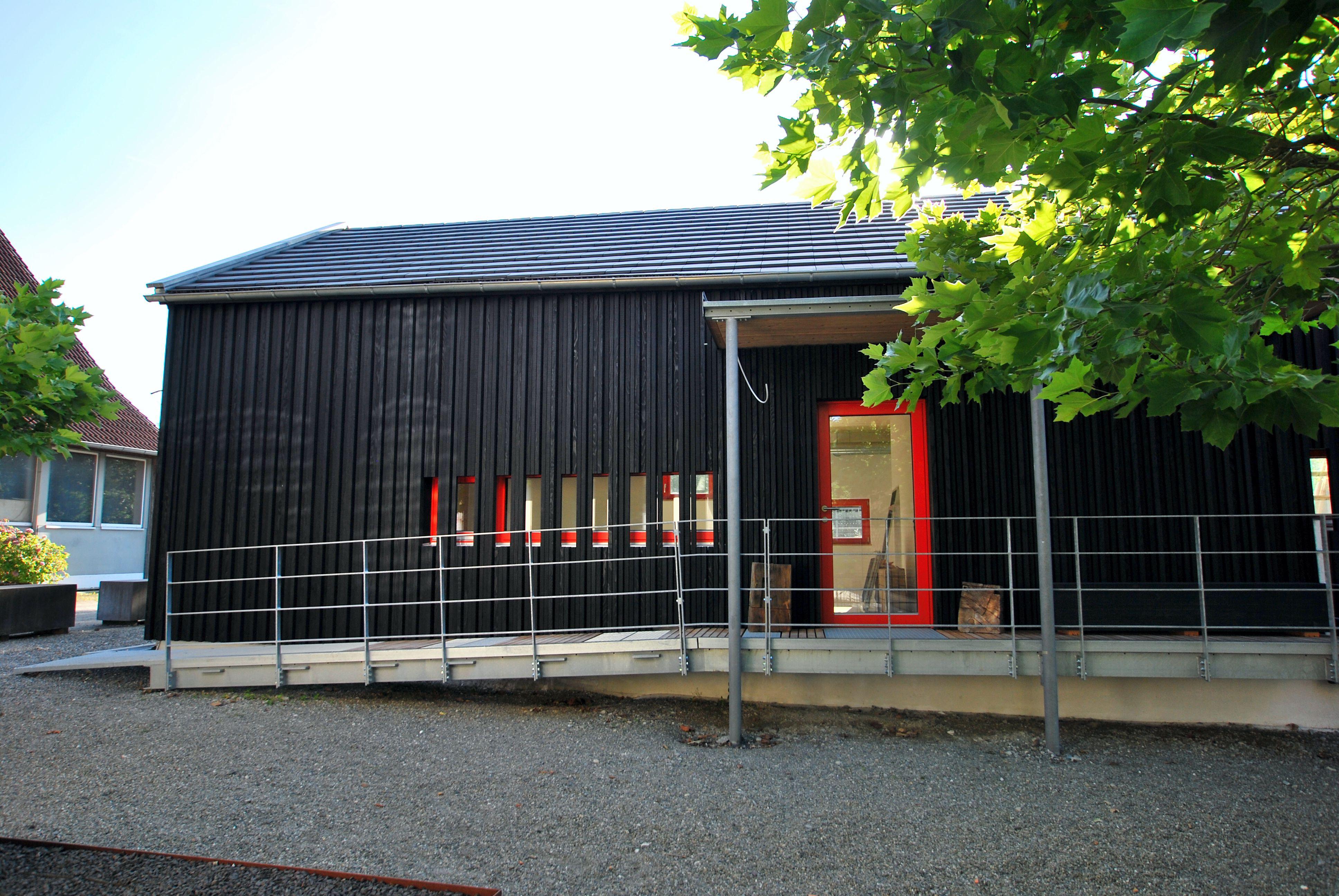 Ferienhaus Alte Remise