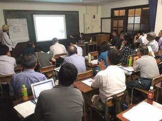 こて隊レポートvol.2「下町芸術大学:戦後の神戸都市史から見る新長田のまち」