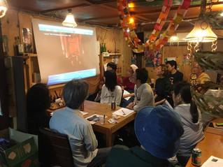 こて隊レポートvol.3「下町芸術大学:戦後の神戸都市史から見る新長田のまち」
