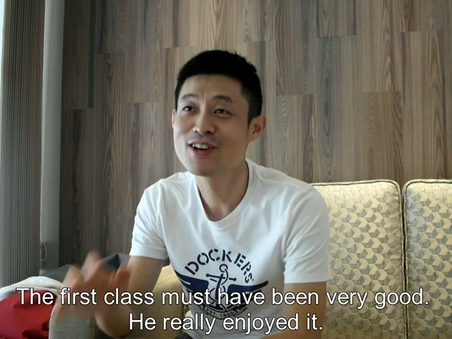 Dr Sun & Son's GEP Journey - Part 2: What Dr Sun Values in a GEP Prep Class