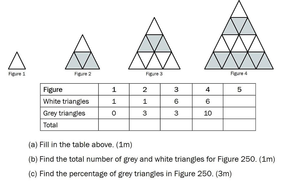 2019 Unsolvable PSLE mathematics question