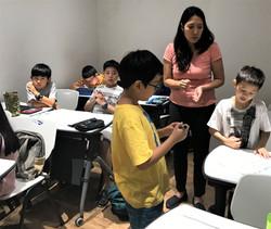 Acing Composition Writing Workshop