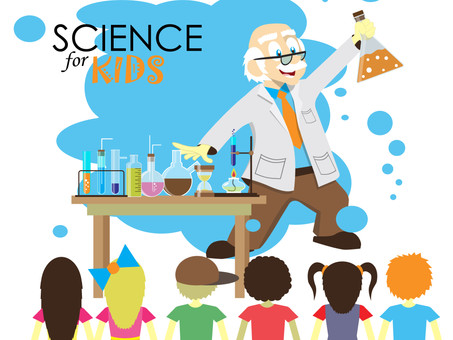 The Scientific Approach to Open-Ended Science Questions