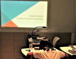 PSLE English Primer Workshop