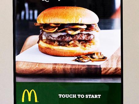 Maths-up before your next McDonald's visit (part 1)
