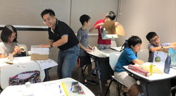 Post-PSLE Science Bridging to S1