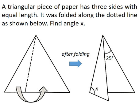 Ahsan Solves Multi-Angled Angles Questions