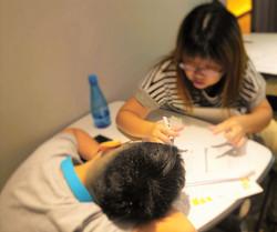 PSLE Mathematician's Mind Workshop