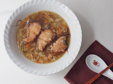 Four Seasons & Nutrition 土魠魚