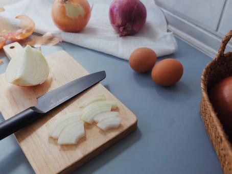 Four Seasons & Nutrition 洋蔥