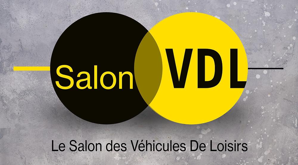 Logo du salon du VDL