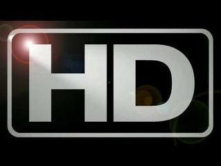 La HD est arrivée