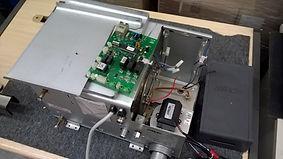 Réparation chauffage ALDE