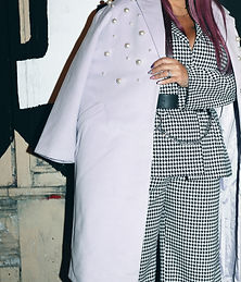Lalaa Misaki - mode grande taille plus s