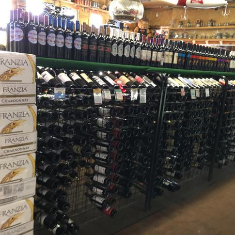 SouthPark liquor store