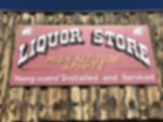 Liquor Store - High Altitude Spirits in South Pak, CO