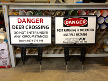 Fence FX danger signs.JPG