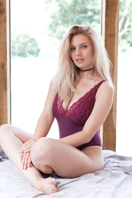 Rhea Bodysuit