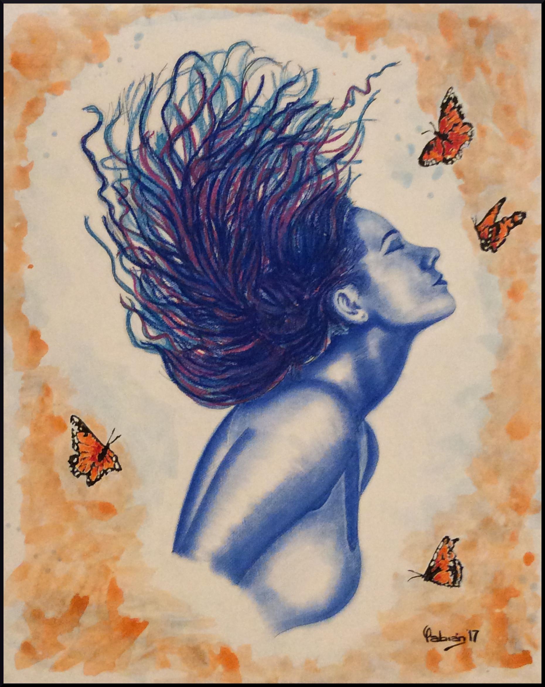 """""""Butterflies 2"""""""
