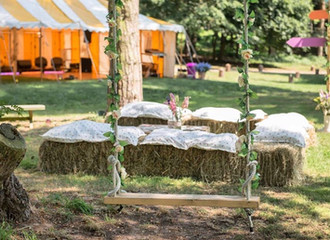 Happy Valley Woodland Glamping