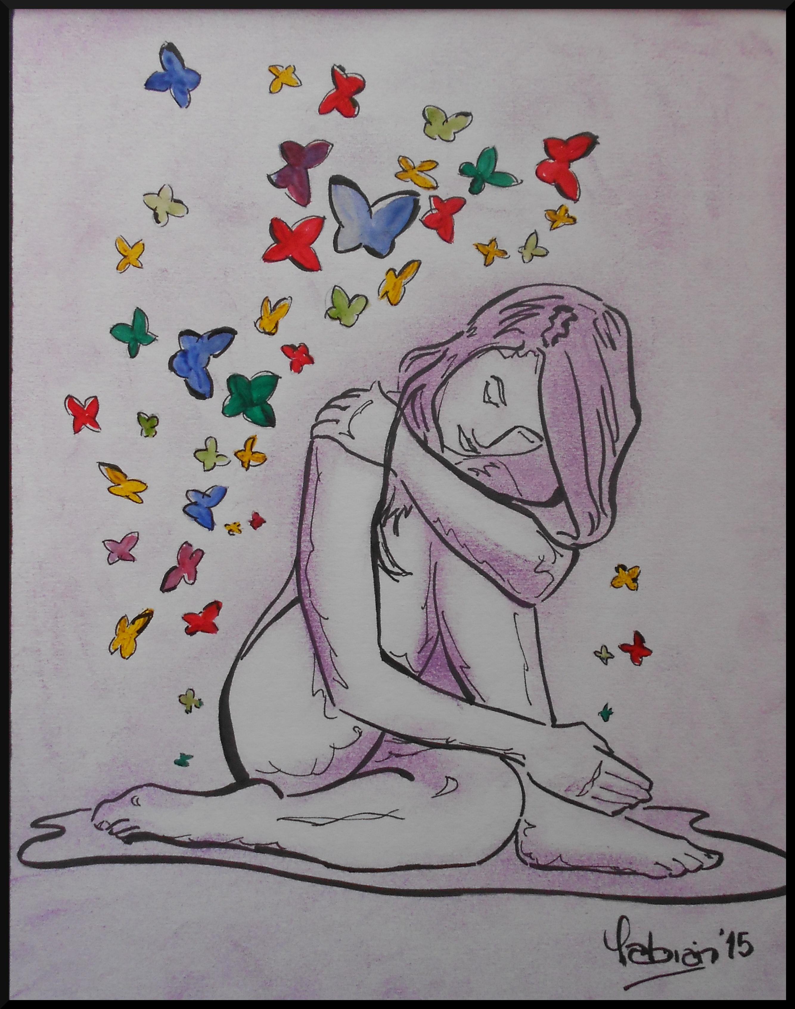 """""""Butterfflies"""""""