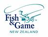 Fish & Game logo