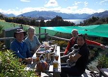 Te Kakano Volunteer - Afternoon Teatime