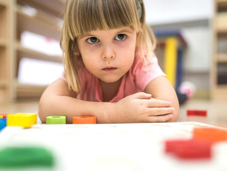 WINNING & LOSING Why are games so tough for children and young people with Autism?