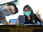 Clarence-lee-H2-Physics-Math-Top-RI-JS(2