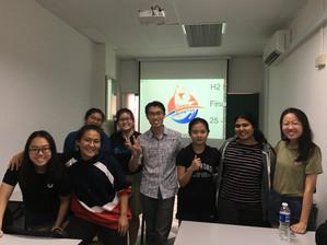 Terry Tao Math TJC Class