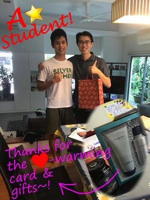 Jonathan Tan -HCI- Math (A) Physics (A)