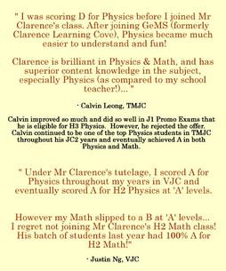 H2Physics-Math-Tuition-Calvin+Justin-Tes