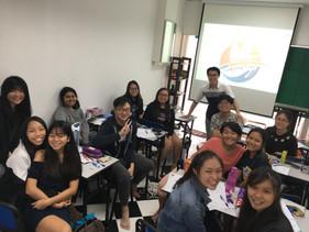 Euler Math TJC Class