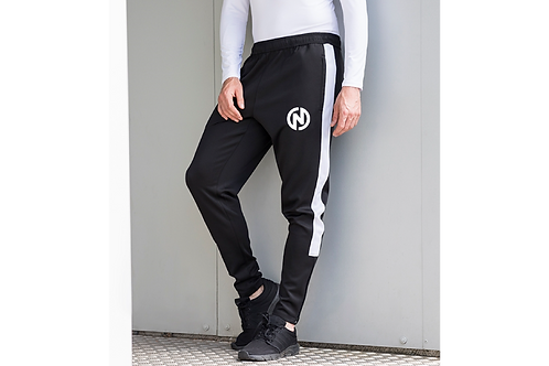 N4MBA Adult'S Knitted Tracksuit Pants